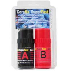 CORAFIX SUPERFAST ROUGE GROTECH - 240gr