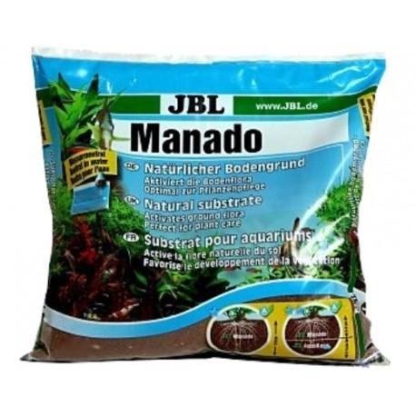 SUBSTRAT MANADO JBL - 10 Litres