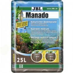 SUBSTRAT MANADO JBL - 25 L