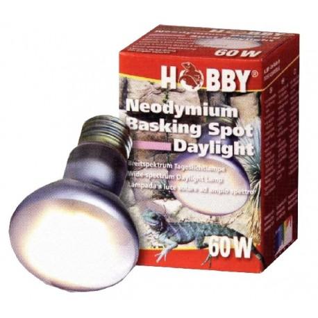 LAMPE NEODYNIUM DAYLIGHT SPOT HOBBY 40 watts