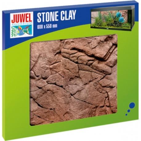 DECOR STONE CLAY JUWEL 60x55cm