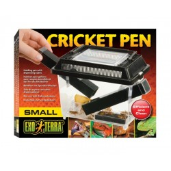 CRICKET PEN SMALL EXO TERRA
