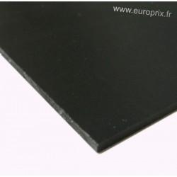 PLAQUE PLASTIQUE 40X50cm ép 5mm