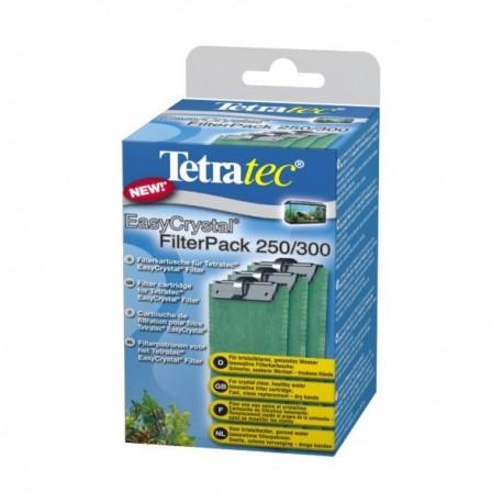 CARTOUCHE FILTRANTE POUR FILTRE TETRA EASY CRYSTAL 250/300