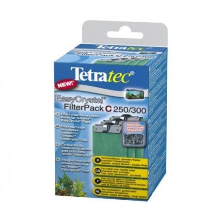 CARTOUCHE FILTRANTE POUR FILTRE TETRA EASY CRYSTAL C 250/300