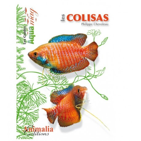 GUIDE AQUAMAG LES COLISAS
