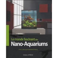 LES NANO AQUARIUMS