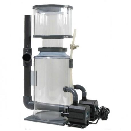 H&S 200 - 2xF2001 pour aqua jusque 1500 litres
