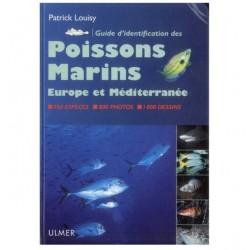 POISSONS MARINS europe & méditerranée