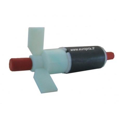 ROTOR POMPE DE CIRCULATION ref 40334 POUR RED SEA MAX 250