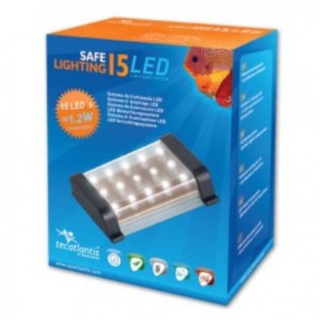 SYSTEME D ECLAIRAGE 15 LEDS TECATLANTIS