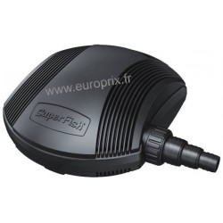 SUPERFISH POND ECO PLUS E 10000 - 9200 L/H 68W