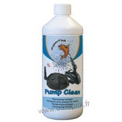 PUMP CLEAN 1L