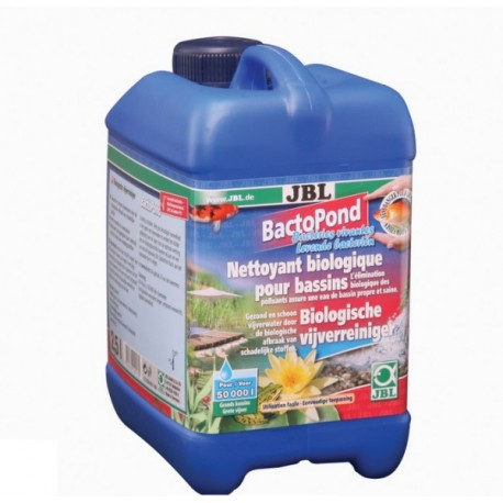 JBL BACTOPOND 2.5 litres
