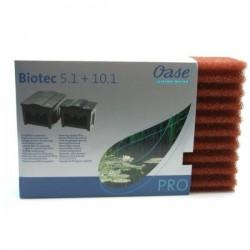 MOUSSE ROUGE POUR BIOTEC 10.1 OASE