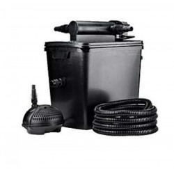 filtre MULTICLEAR SET 8000 - SET DE FILTRATION PONTEC