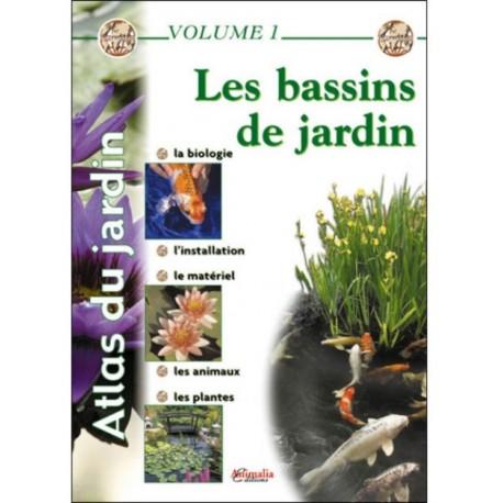ATLAS LES BASSINS DE JARDIN