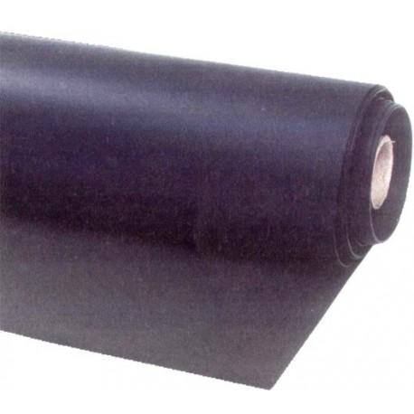 BACHE P.V.C. 0.8mm epaisseur largeur 8 metres - le rouleau de 25 metres