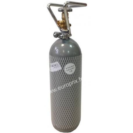BOUTEILLE DE CO2 2 kg rechargeable