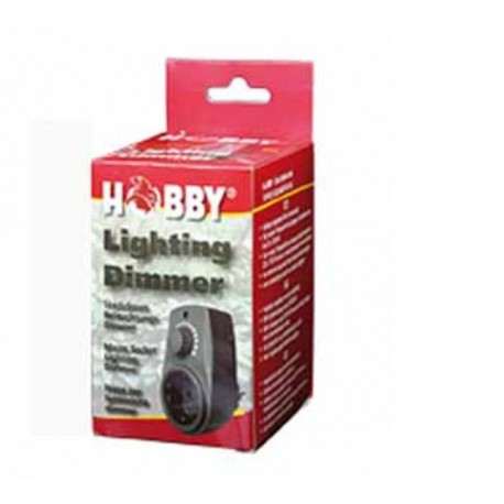 LIGHTING DIMMER HOBBY
