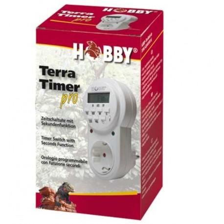 TERRA TIMER PRO HOBBY