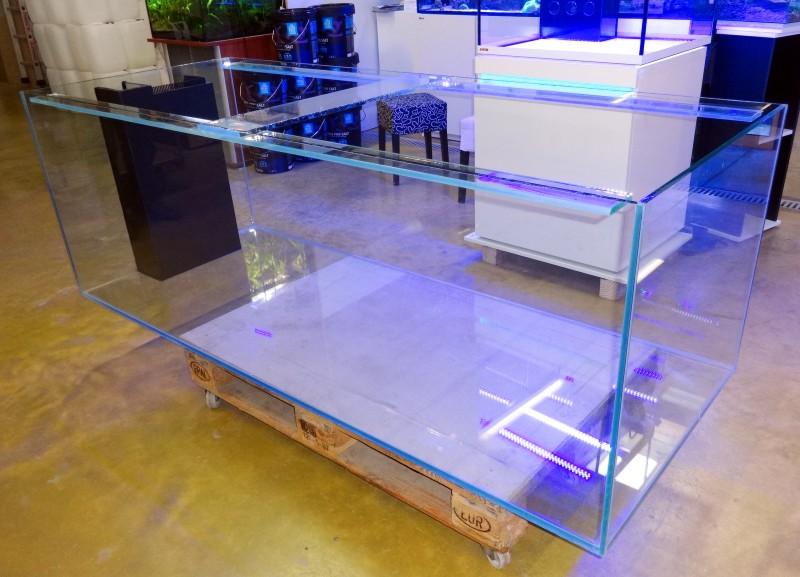aquarium 200X80X70cm