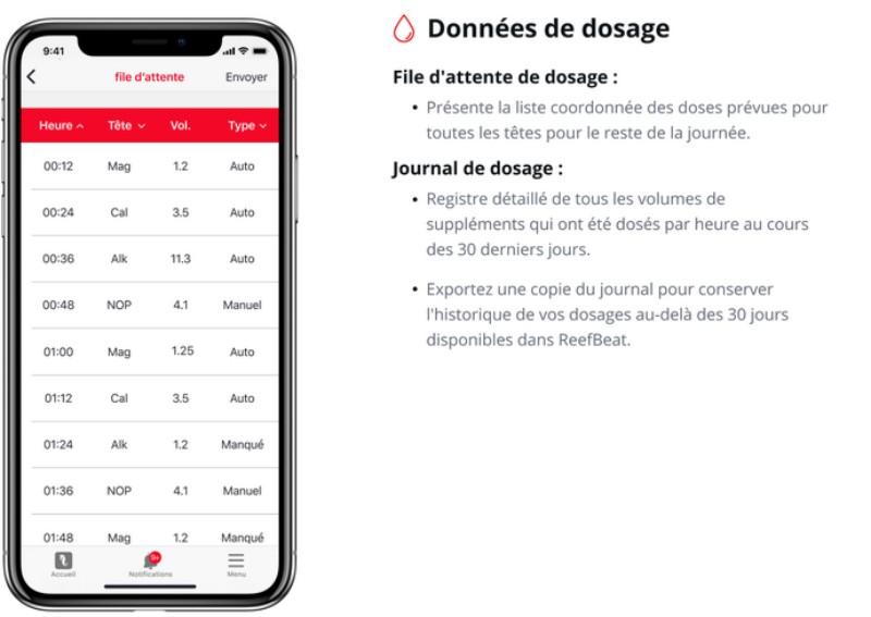 reff dose info application 2